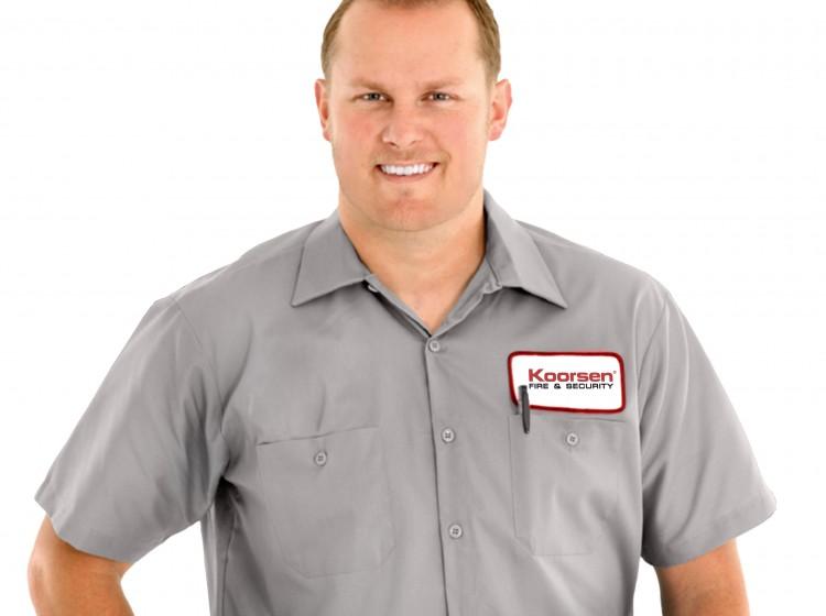 Koorsen-Technician